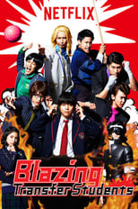 Blazing Transfer Students Live Action