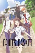 Fruits Basket 1st Season