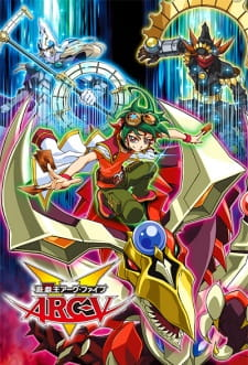 YuGiOh! Arc-V